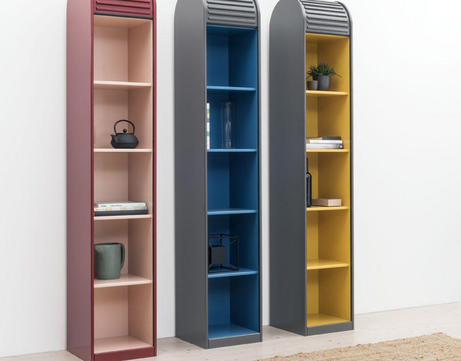A'Dammer Pastoe Aldo Von Nieuwelaar - Pays Bas Meuble contemporain Studio19 Marseille