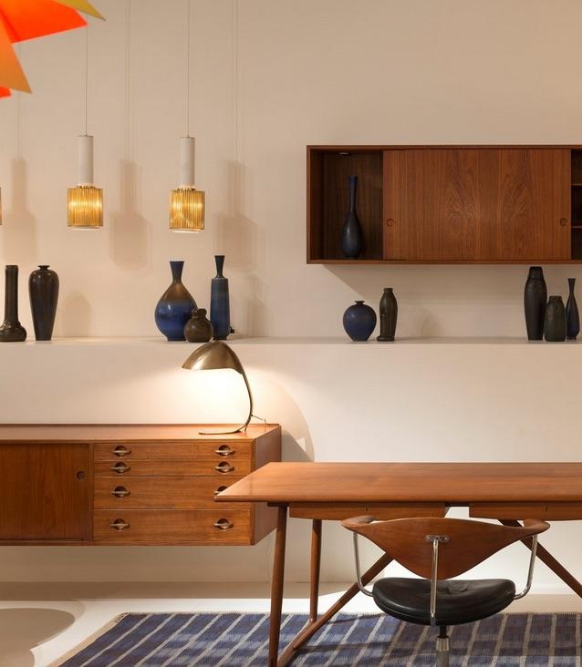 meuble vintage Marseille studio19