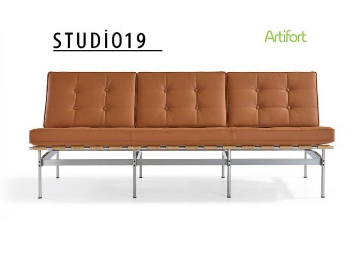 Artifort chez Studio19 à Marseille
