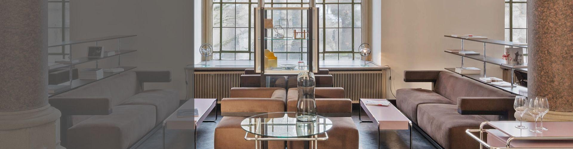 décoration marseille Studio19 meubles luminaires
