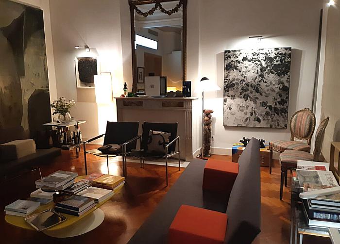 decoration intérieur marseille par Studio19