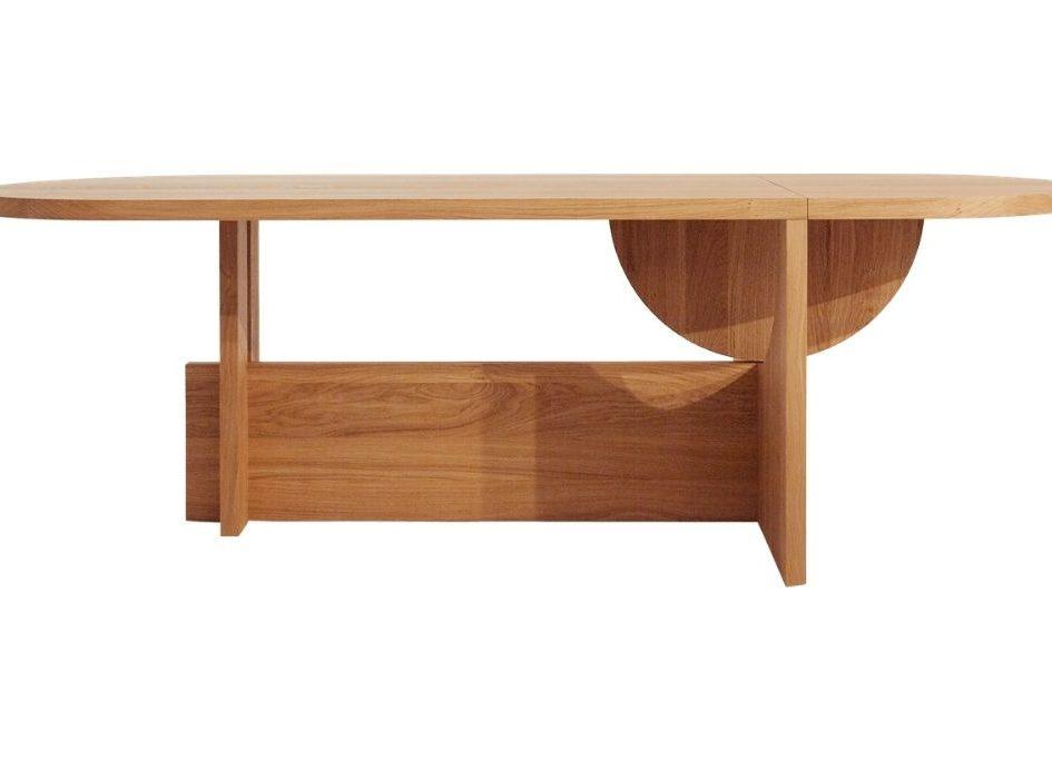 Table Bauhaus chez Studio19 -Tecta